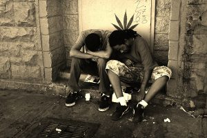 drugs drugsgebruikers