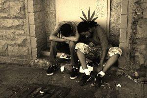 Training benadering drugsgebruikers
