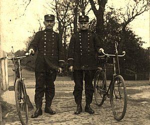Training bike-opleiding
