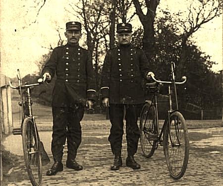 Bike-opleiding