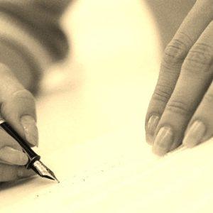 professioneel proces verbaal schrijven