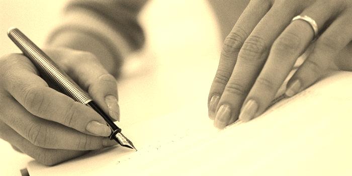 Proces-verbaal schrijven ( PRO )