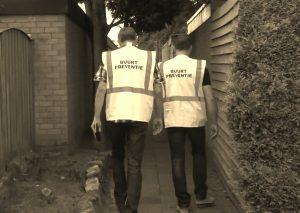 training Veilig op straat