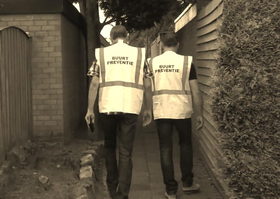 Veilig op straat ( Signaleren / Aanspreken / Doorgeven )