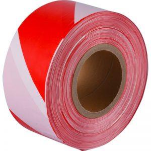 afzetlint lint afzetting verkeer rood wit beveiliging