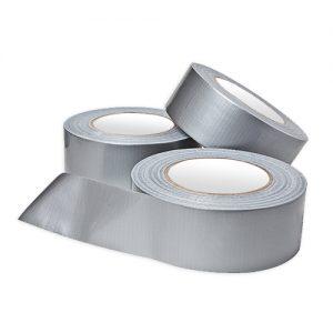 duct tape ducttape watervast universeel grijs