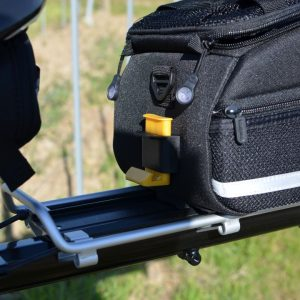 Bagagedrager - Beam Rack MTX / Bagagedragertas beam rack bagagedrager bagagedragertas mtx politie handhaving handhaver fiets bike bagagedrager