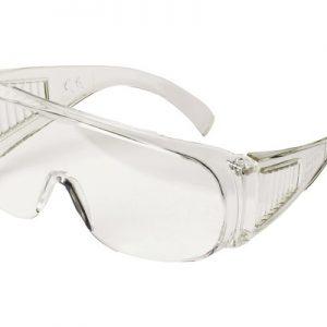 Veiligheidsbril (CE Gecertificeerd)