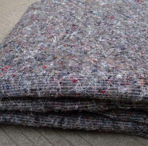 Brancarddeken / eerste hulp deken deken wol warm warmte warmtedeken molton slachtoffer ongeval onderkoeling incident eerste hulp