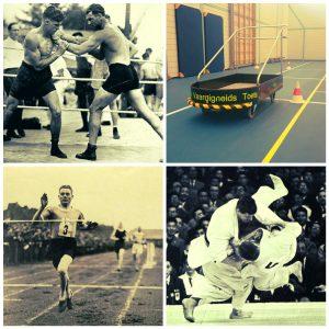 sporttest sollicitatie fitheidstest fitheid sport test lichamelijke oefeningen