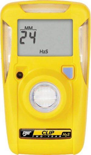 co meter bw clip 2 3 5 jaar h2s controle veiligheid beveiliging uniform