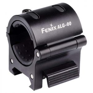 Fenix quick rail mount fiets bike houder