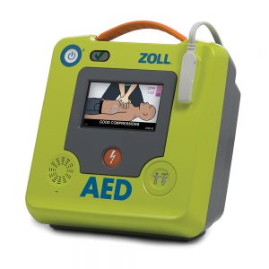 D6508 ZOLL AED 3 halfautomaat