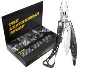 Leatherman Skeletool CX (Giftbox) / LE 5010 - Leatherman Skeletool CX in Giftbox