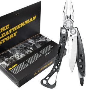 Leatherman Skeletool CX (Giftbox) / LE 5010 - Leatherman Skeletool CX in Giftbox