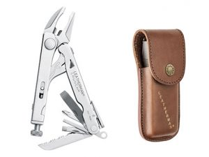 Leatherman Crunch LE 5891 -NS / HER