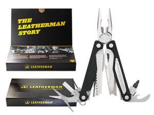 Leatherman Charge AL Giftbox charge + le 6005 nylon shealth
