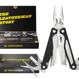 Leatherman Charge AL Giftbox charge + le 6005 nylon shealth