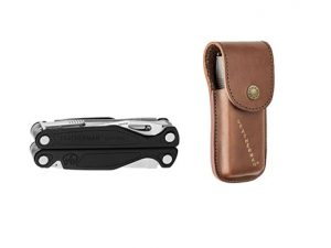 leatherman charge + le 6005 nylon shealth