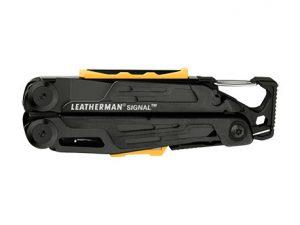 leatherman signal black nylon stealth