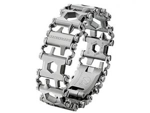 Leatherman Tread Stainless Metrisch / LE 8000-M
