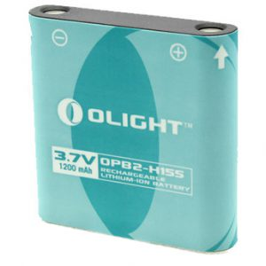 Olight H15 Rechargeable Battery