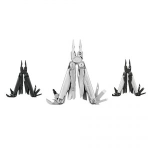 Leatherman Surge / LE 6070 - Surge Nylon Stealth