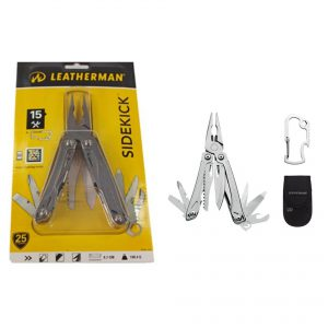 leatherman Sidekick / LE 4100-NS / CLAM-NS