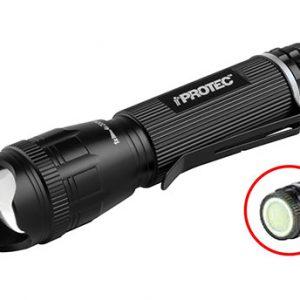 iProtec Pro220 LED Light zaklamp