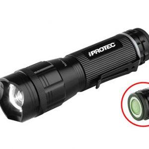 iProtec Pro180 LED Light zaklamp