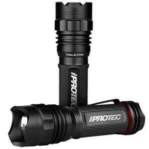 iProtec Pro250 LED Light zaklamp