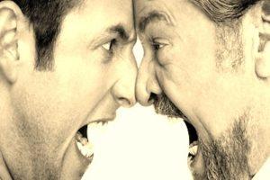 Training omgaan met agressie