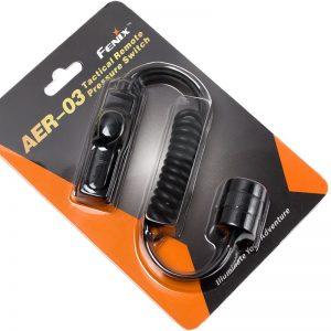 Fenix AER 01 02 03 remote afstandsbediening