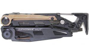 leatherman MUT / LE 6095-MNS/BKMS - Zwart