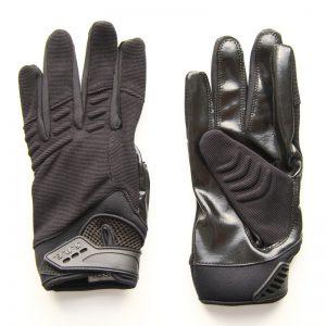 Griphandschoen lederen handschoenen leer kwaliteit politie uniform handhaving motor fiets scooter windstopper sterk kwaliteit extra grip zeer hoge