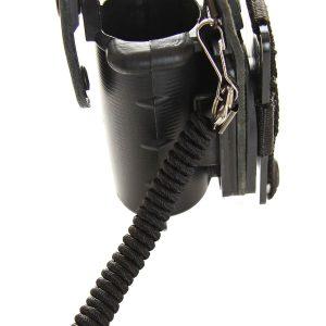 peperspry peppersprayhouder riem koppel