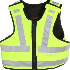 boa handhaving hoes kogelwerend steekwerend snijwerend veiligheid veiligheidsvest beste licht