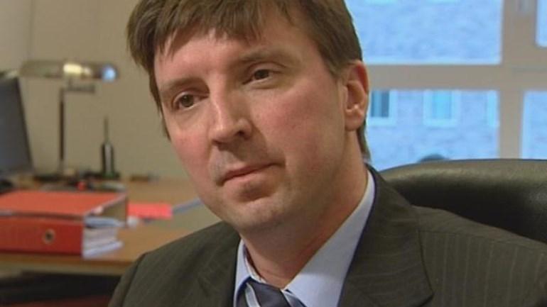 Mr. Stefan van Loenhout
