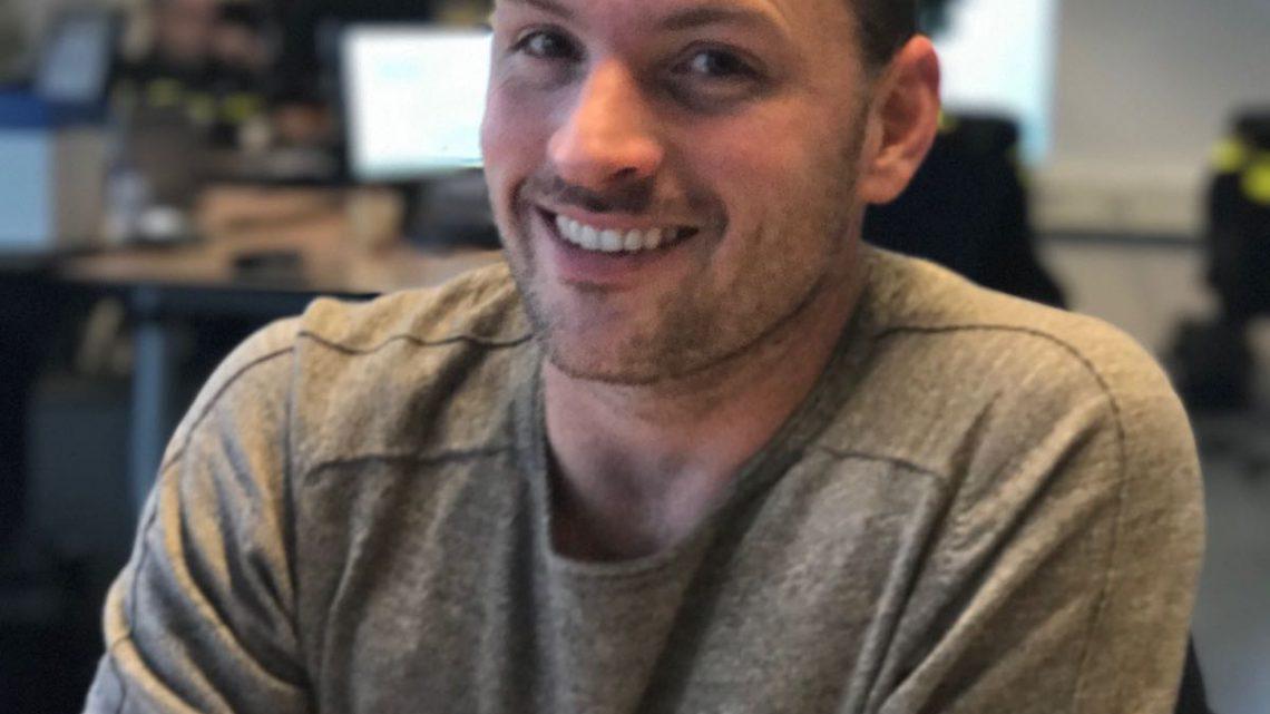 Mark Schilperoord ( BA )