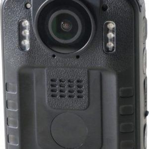 bodycam waterdicht camera transcend opname opslag gps met oplaadstation