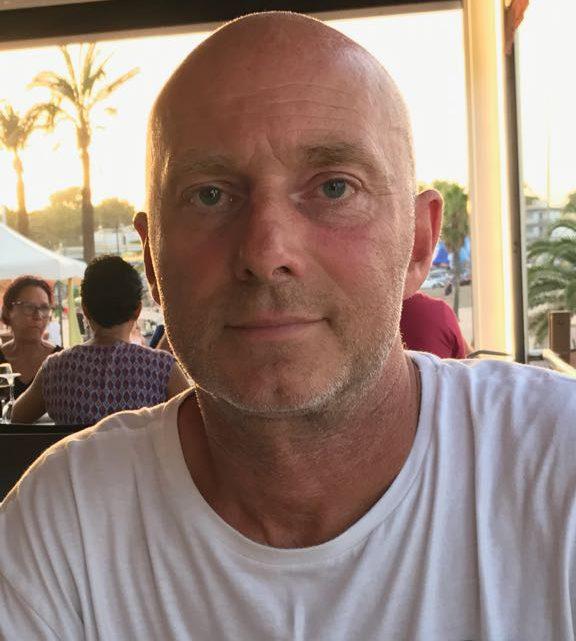 Lars Verberg
