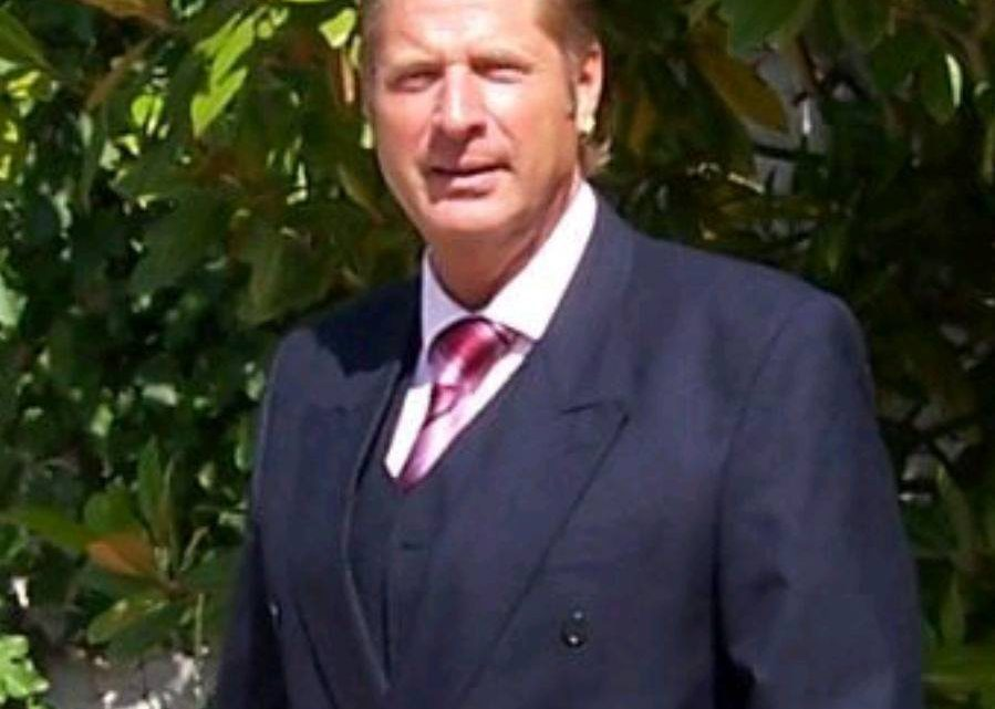 Peter Kouwenberg