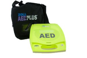 AED zoll plus wit