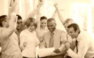 Training Teambuilding