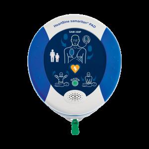 AED Samaritan PAD 350P kleine