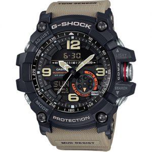 Casio G-Shock Master of G GG-1000-1A3ER Mudmaster