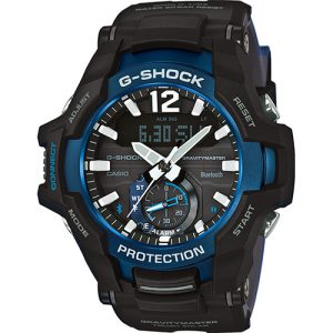 G- Shock GR-B100-1A2ER is een ultiem sterk