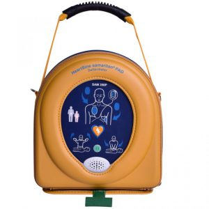 AED Samaritan PAD 350P