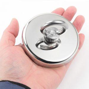 magneet voor magneetvissen